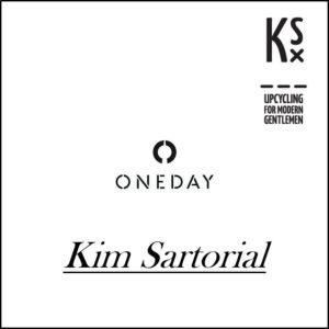03. Kim Sartorial
